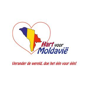 Hart voor Moldavie