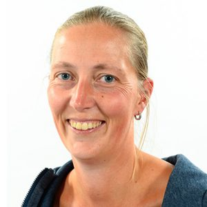 Fiona Rijsdijk