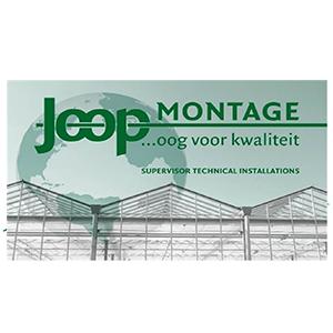 Joop Montage