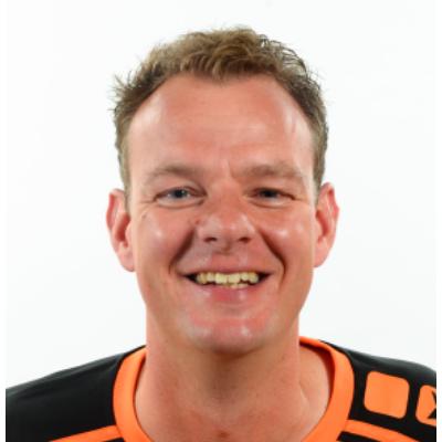 Mark van Geest