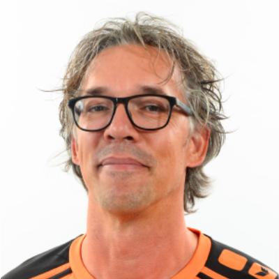 Michiel van den Bos