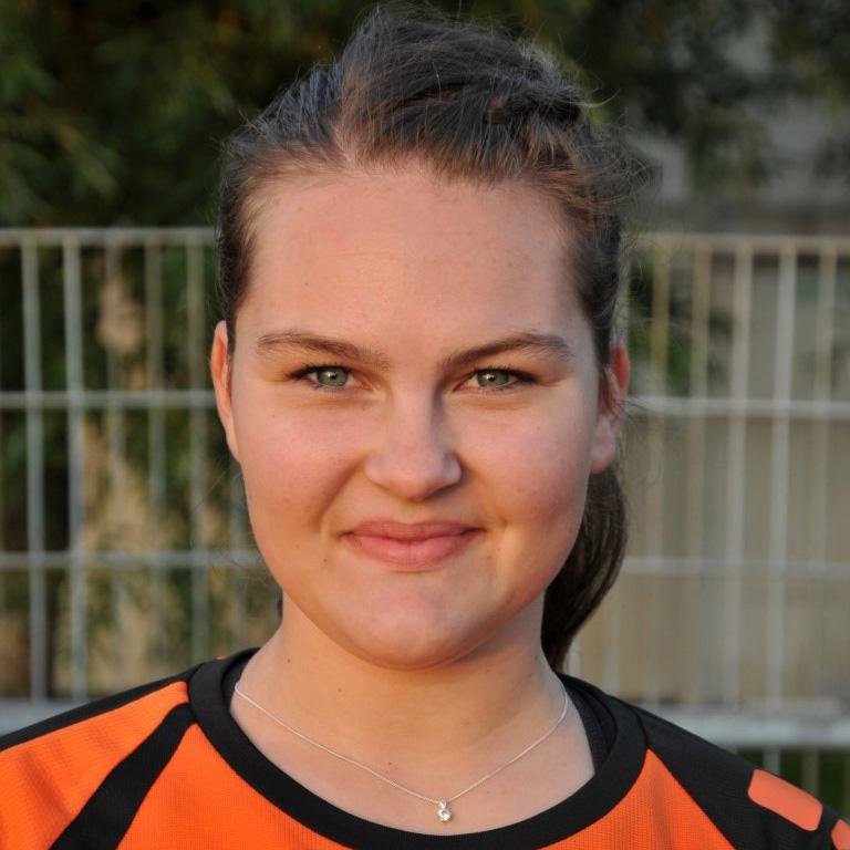Romy van den Berg