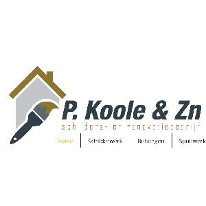 P. Koole & Zn Schildersbedrijf